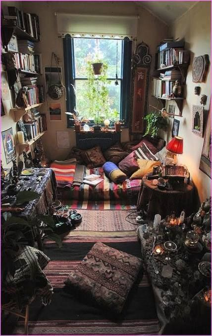 44 Ideen Schlafzimmer Boho Decor Hippie Indie Hippie Bedroom Decor Hipster Bedroom Hipster Room