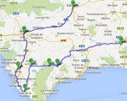 Mapa Portugal E Espanha Juntos Pesquisa Google Em 2020 Mapa De