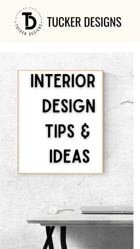 Interior Design Tips & Ideas   Design on a Budget