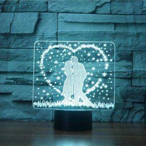 The Best 3d Led Optical Illusion Lamp Store 3d Illusion Lamp 3d Illusions Illusions