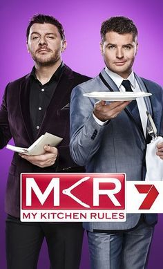 The Kitchen Tv Show my kitchen rules   my kitchen rules, kitchen rules and love