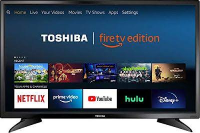 Best Online Shopping Site Toshiba 32lf221u19 32 Inch 720p Hd Smart Led Tv In 2020 Led Tv Smart Tv Fire Tv