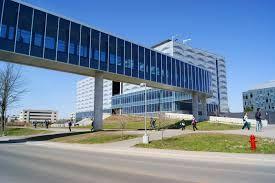 Resultado De Imagen Para Engineering University Engineering Universities Outdoor Decor Building
