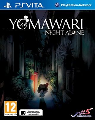 Yomawari: Midnight Shadows download PS Vita VPK [NoNpDrm] File