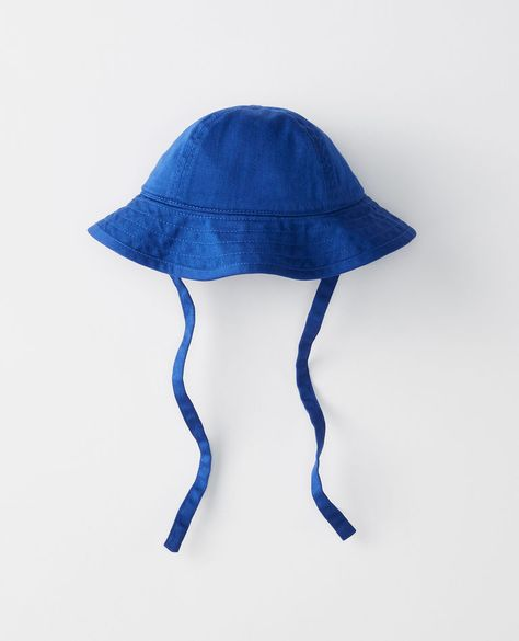 aa32b355ebe25 Sunblock Floppy Sun Hat in Deep Blue Sea - main