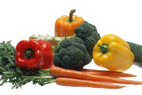Helicobacter pylori dieta