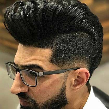 Frisch Beste Neue Frisuren Für Jungs 2018 Frisuren Ideen