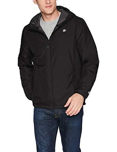 Starter Mens Windbreaker Jacket Exclusive