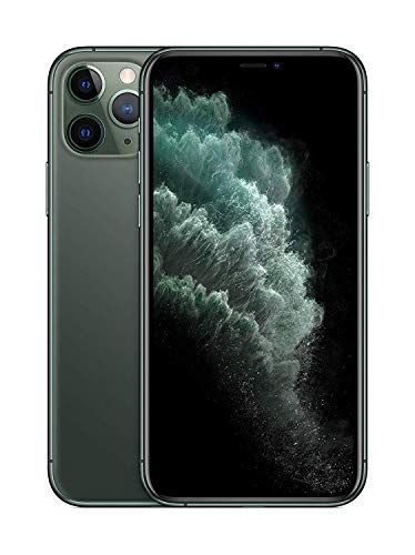 هاتف ابل ايفون 11 برو مع فيس تايم 256 Gb Apple Smartphone Ios Phone Apple Iphone
