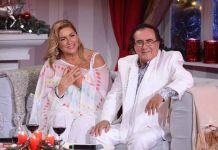 Matrimonio A Fine Estate Albano E Romina Al Settimo Cielo