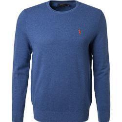 Strickpullover Für Herren Polo Ralph Lauren Pullover Herren Blau Ralph Laurenralph Lauren Für Herren St Long Sleeve Tshirt Men Mens Tops Mens Long Sleeve
