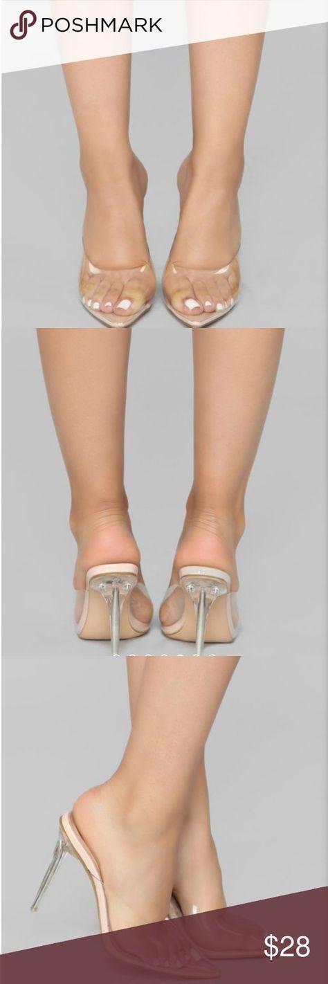 Perspex Clear Mule Gr. 8.5 Clear Plexiglas Pantoffel Größe 8.5. Das soll ..., #Clear #das #Grösse #Mule #Pantoffel #Perspex #Plexiglas #soll,Perspex Clear Mule Gr. 8.5 Clear Plexiglas Pantoffel Größe 8.5. Dieser Schuh fällt klein aus, passt also für Schuhgröße 8. Modischer Schuh vom T...