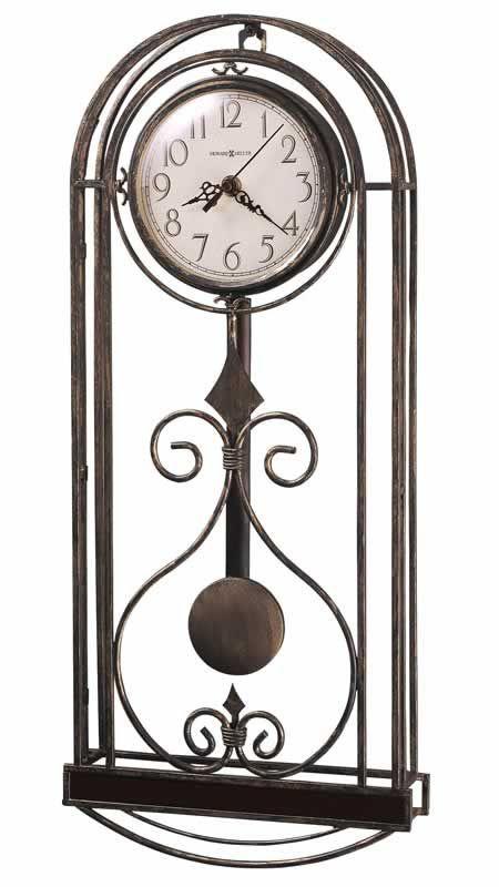 Top Best Howard Miller Fashion Clocks In 2020 Howard Miller Wall Clock Wall Clock Clock