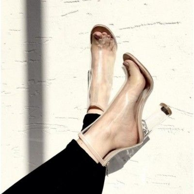 Pin by Maria on WL   Minimalist shoes, Spring shoe trend