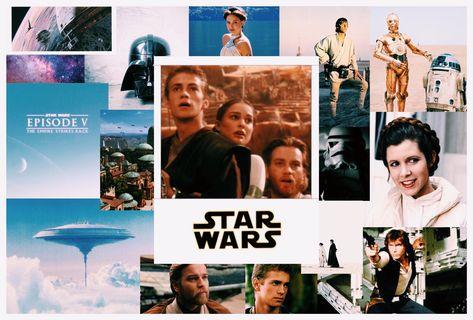 Aesthetic Star Wars Desktop