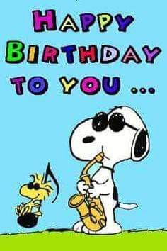 Birthday To You Kumar Snoopy Birthday Images Happy Birthday Snoopy Images Happy Birthday Pictures