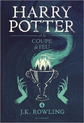 Amazon Fr Harry Potter Iv Harry Potter Et La Coupe De