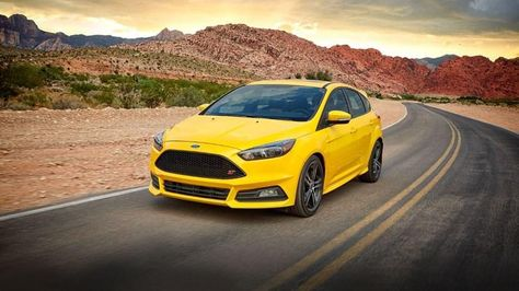 After Scrapping Mexico Plant Ford Moving Focus Production To