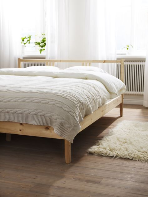 Ikea Us Furniture And Home Furnishings Ikea Bed Frames Ikea Bed Bed Frame