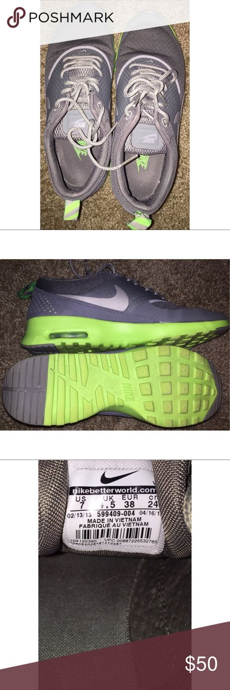 outlet store 70b4d a48e9 Nike Air Max Thea