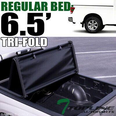 Soft Vinyl Roll Up Tonneau Cover Fit 99 07 Silverado Sierra 6 5 Fleetside Bed