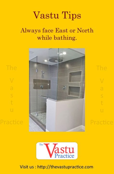 Vastu For Bathrooms In 2020 West Facing House Indian House