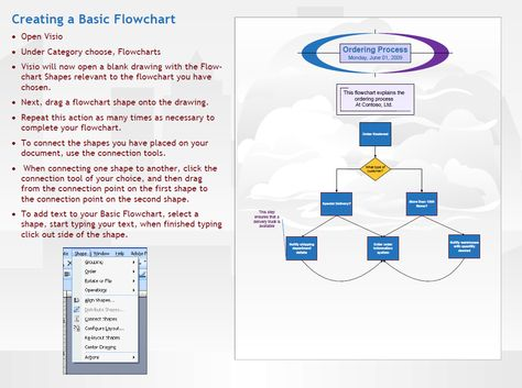 Electrical and Electronic Engineering Forum Creating a basic flow - blank flow chart