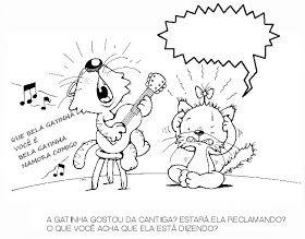Blog da Delma: Figuras Didáticas - Parte 2 | Mae desenho, Animais ...