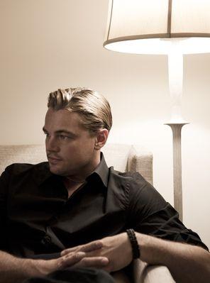 Leonardo DiCaprio Photo: PhotoShoot