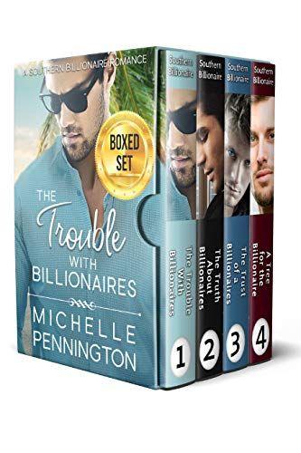 The Southern Billionaire Romance Series Collection Four Https Www Amazon Com Dp B07m9xsds6 Ref Cm S Billionaire Romance Romance Series Billionaire Books