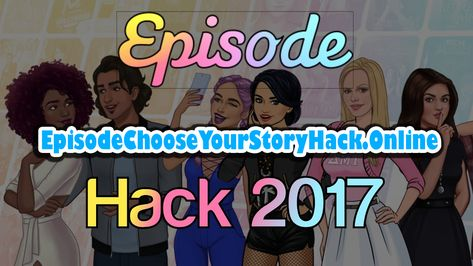 episode hacks 2018 no human verification