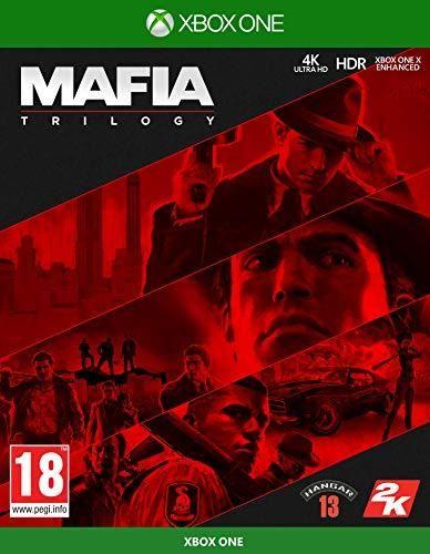 Mafia Trilogy - Xbox One - Default