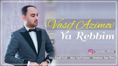 Wap Sende Biz Vasif Azimov Ya Rebbim Aranjman