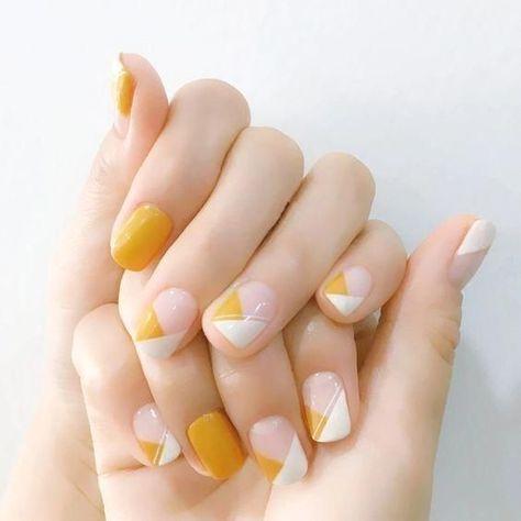 nail art simple elegant chic classy Pinterest Hashtags