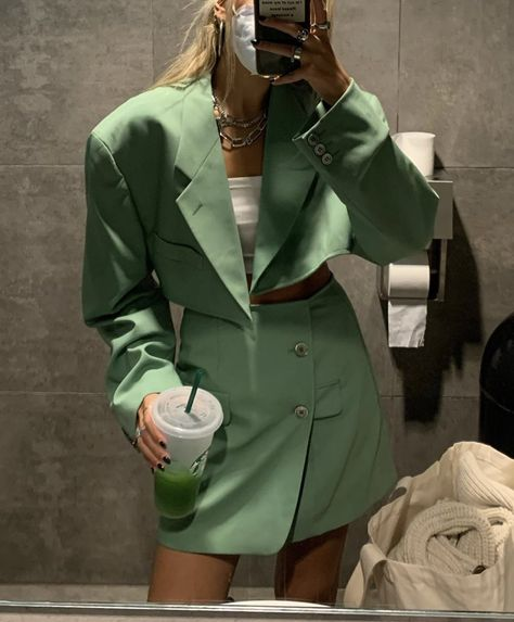 Classy Outfits, Trendy Outfits, Cute Outfits, Fashion Outfits, Womens Fashion, Spring Outfits, Street Chic, Street Wear, Street Style