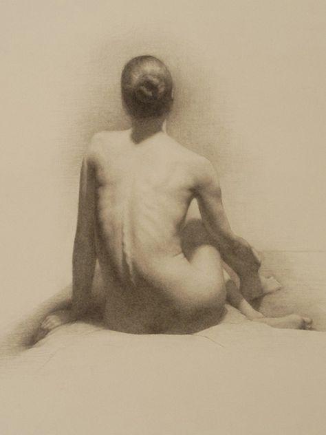 Discreet nude photos