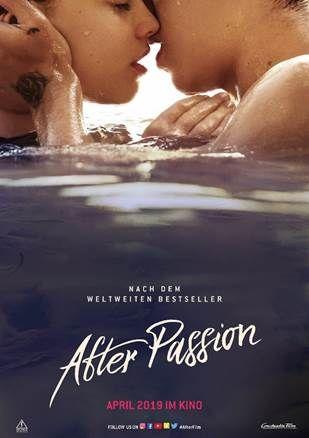 After Passion Trailer Hauptplakat Ab 11 April 2019 Im Kino Filme Sehen Filme Kostenlos Constantin Film
