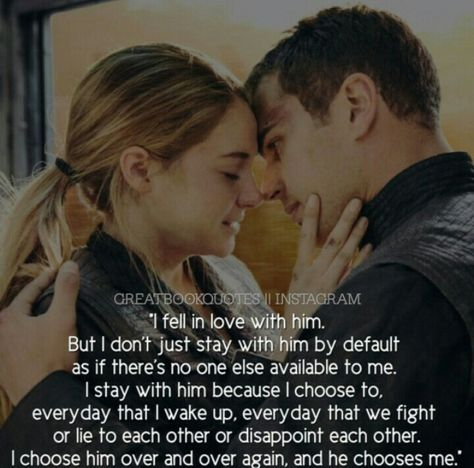 Divergent is just perfect and I'm obsessed with it