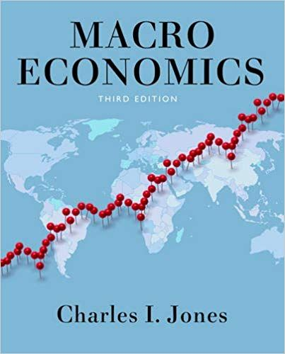Solutions Manual For Macroeconomics 3rd Edition By Charles I