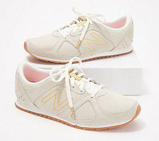 qvc ladies sneakers