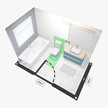 B Q Bathroom Planner Design Your Own Bathroom Online Design