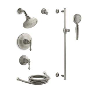 Kohler Kss Kelston 4 Rths With Images Shower Systems Shower
