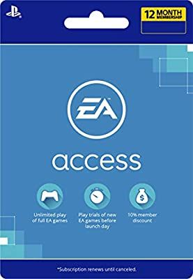 How To Get Ea Access For Free Xbox One