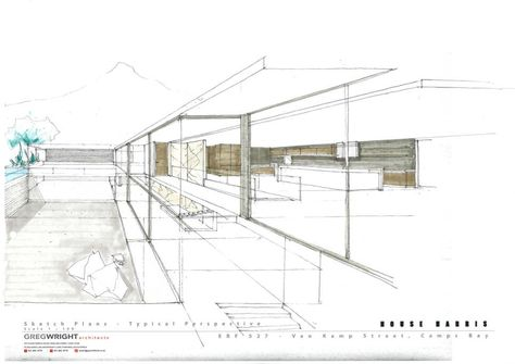 Gallery of New Forest House   PAD studio - 10 Architectural