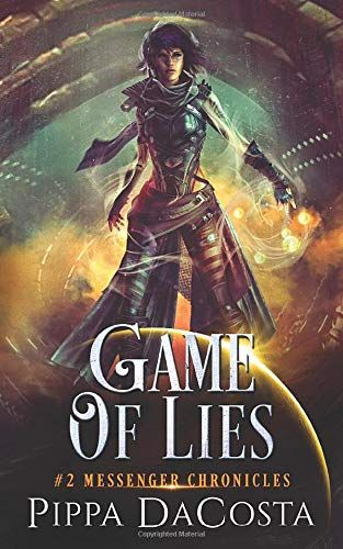 Free Download Pdf Game Of Lies Messenger Chronicles Volume 2