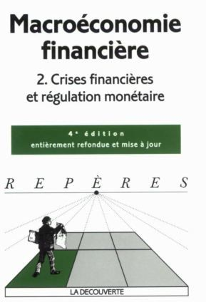 Macroeconomie Financiere Bookpdf Livresgratuit Macroeconomie Politique Monetaire Monetaire