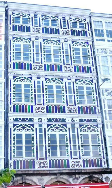 8 Destino A Coruña Ideas Galicia Spain La Coruña