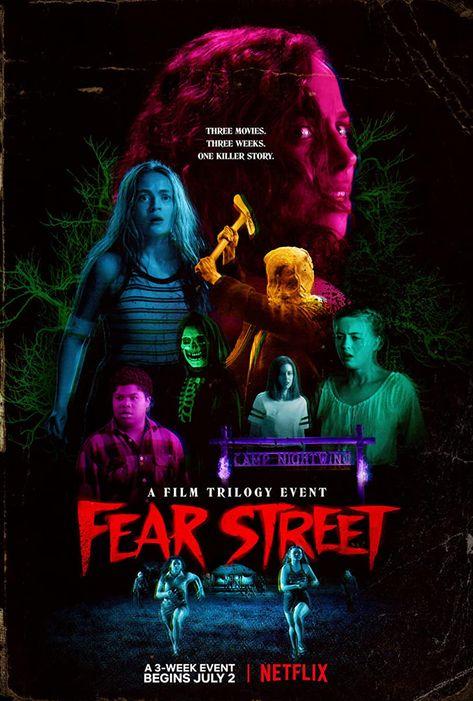 Fear Street: Part One - 1994 (2021)