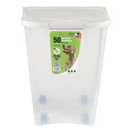 Pets Pet Food Container Pet Food Storage Dog Food Storage