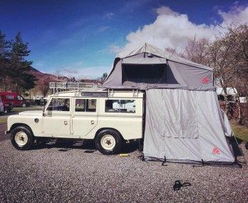 45 Adorable Roof Top Tents With Foxwing Awning Roof Top Tent Top Tents Car Top Tent